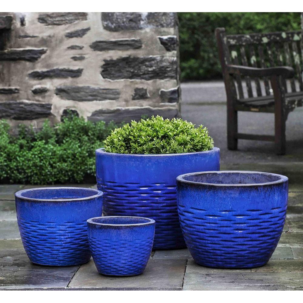Pot & Vase